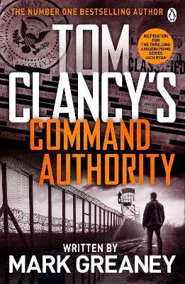 Command Authority book