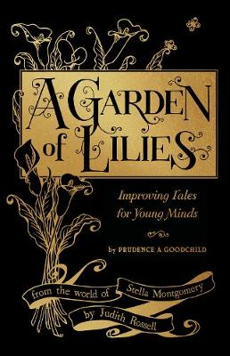 Garden of Lilies book
