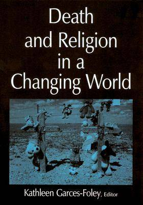 Death and Religion in a Changing World book