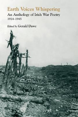 Earth Voices Whispering by Gerald Dawe