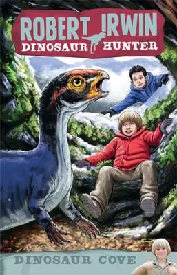 Robert Irwin Dinosaur Hunter 7 by Robert Irwin