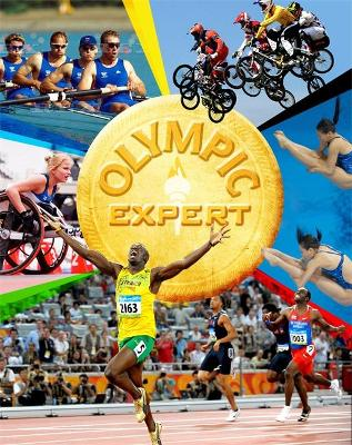 Olympic Expert by Paul Mason