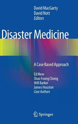 Disaster Medicine by David Nott