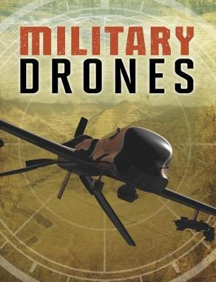 Military Drones book