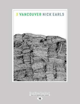 Vancouver by Nick Earls