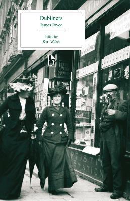 Dubliners by Joyce James