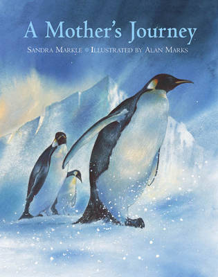 Mother's Journey, A book