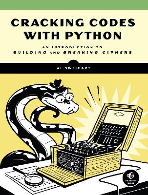 Cracking Codes With Python book