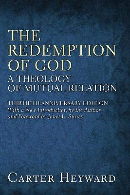 Redemption of God by Janet Surrey