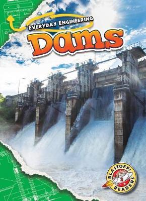 Dams by Chris Bowman