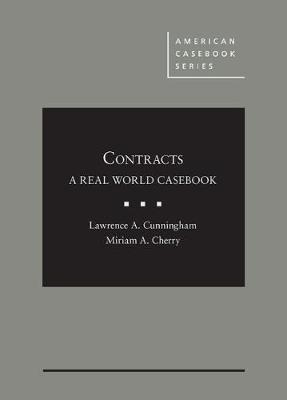 Contracts by Lawrence Cunningham