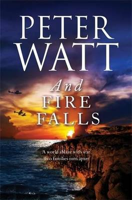 And Fire Falls book
