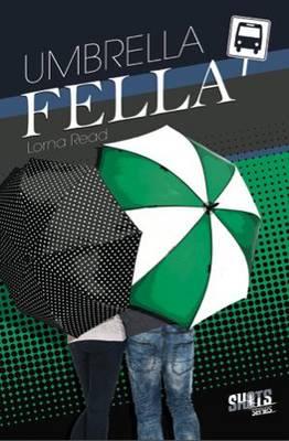 Umbrella Fella book