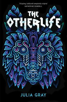 Otherlife book