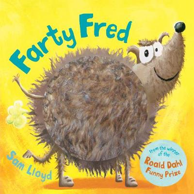 Farty Fred by Sam Lloyd