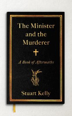 Minister and the Murderer book