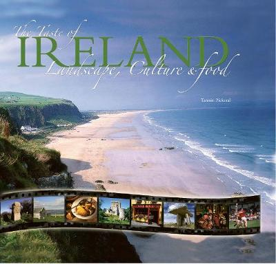 Taste of Ireland by Tamsin Pickeral