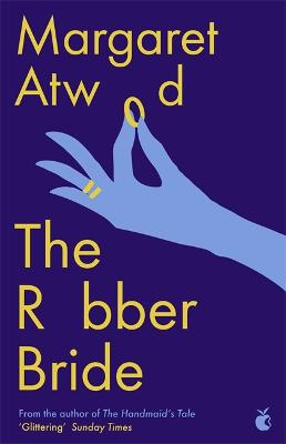 Robber Bride by Margaret Atwood