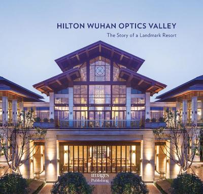 Hilton Wuhan Optics Valley by Xu Qi