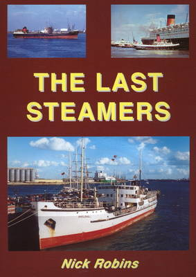 The Last Steamers by Nick Robins