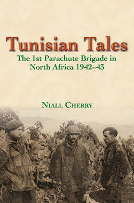 Tunisian Tales by Niall Cherry