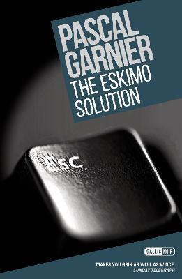 Eskimo Solution book