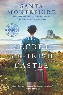 The Secret of the Irish Castle by Santa Montefiore