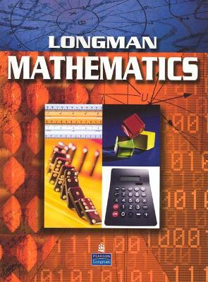 Longman Mathematics by Julie Rumi Iwamoto