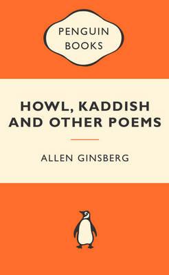 Howl, Kaddish & Other Poems by Allen Ginsberg