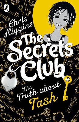 Secrets Club: The Truth about Tash by Chris Higgins