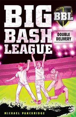 Big bash League 3 by Michael Panckridge