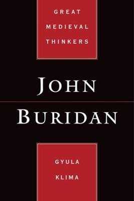 John Buridan book