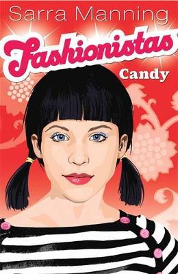 Candy by Sarra Manning