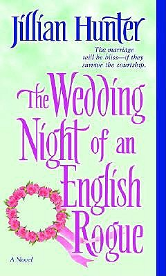 Wedding Night Of An English Rogue book