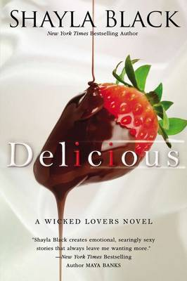 Delicious by Shayla Black