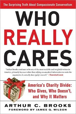 Who Really Cares book
