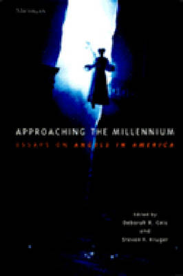 Approaching the Millennium by Steven F. Kruger