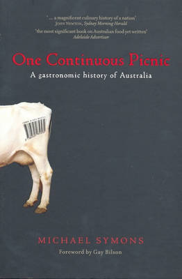 One Continuous Picnic book