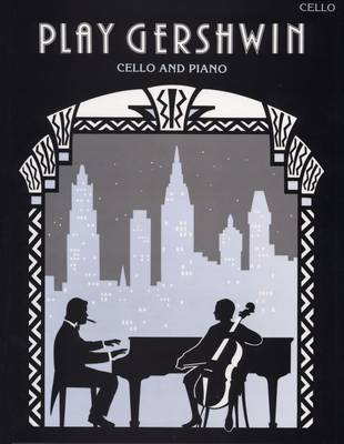 Play Gershwin by George Gershwin