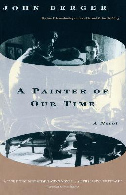 Painter Of Our Time by John Berger