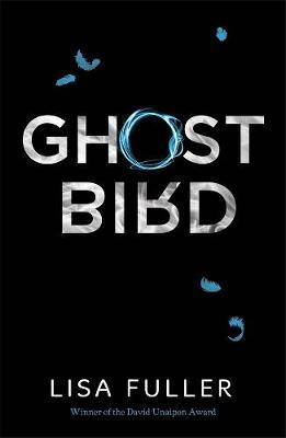 Ghost Bird book