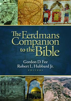 Eerdmans Companion to the Bible book