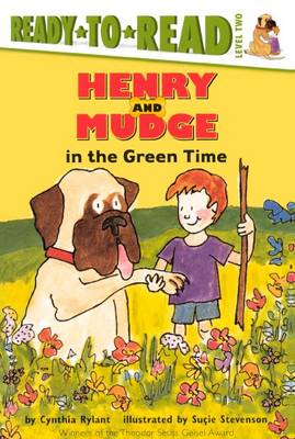 Henry and Mudge in the Green Time by Cynthia Rylant