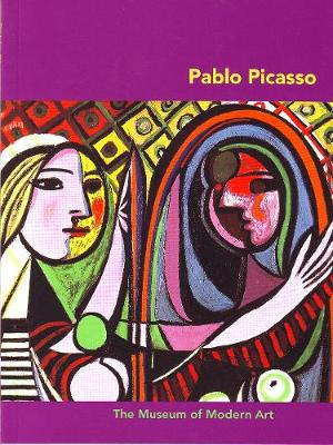 Picasso (Moma Painters) book