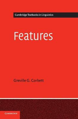 Features by Greville G. Corbett