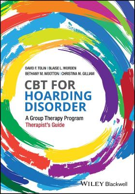 CBT for Hoarding Disorder by David F. Tolin