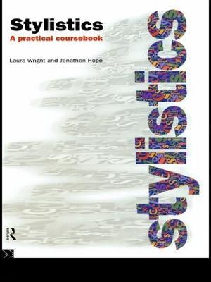 Stylistics book