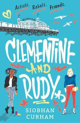 Clementine and Rudy book