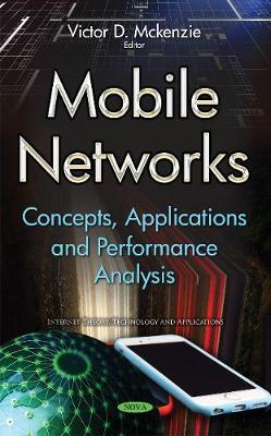 Mobile Networks by Victor D. McKenzie