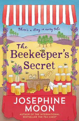 The Beekeeper's Secret by Josephine Moon